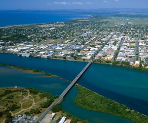 location icon qld Mackay